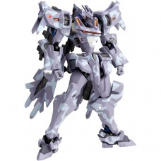 03-00448 Kaiyodo Revoltech Muv-Luv Alternative No.011 Su-37UB  Terminator Scarlet Twin Model Action Figure 2762y