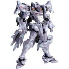 03-00448 Kaiyodo Revoltech Muv-Luv Alternative No.011 Su-37UB  Terminator Scarlet Twin Custom Action Figure 2762y