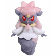 02-81495 Takara TOMY Pokémon Reply Chat Talking Plush - Diancie