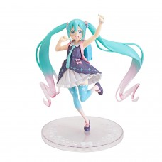 01-52200 Taito Vocaloid Hatsune Miku Spring Version Figure