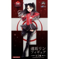 01-68900 Fate / Extra Last Encore Tohsaka Rin Figure