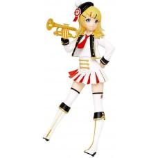 01-71200 Vocaloid Hatsune Miku Winter Live Figure - Kagamine Rin