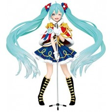 01-74000 Vocaloid Hatsune Miku Winter Live Figure