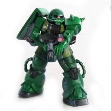 01-58085 Bandai Gashapon Gundam Okawara Kunio Mini Figures 300y - MS-06F Zaku II