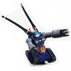 01-58085 Bandai Gashapon Gundam Okawara Kunio Mini Figures 300y - RX-75 Guntank