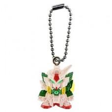 01-85073 Gundam Build Fighters Swing Mascot 200y - Wing Gundam Fenice