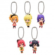 01-02885 Love Live School Idol Project Swing Mini Figure Mascot Pt 07 300y