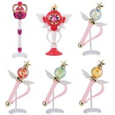 01-13295 Bishoujo Senshi Sailor Moon Stick and Rod Vol. 4 500y