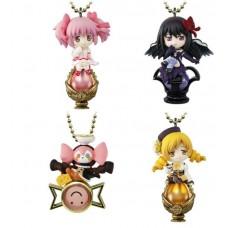 01-14119 Bandai Shokugan Puella Magi Madoka Magica Twinkle Dolly 800y