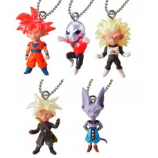 01-22783 Bandai  Dragon Ball Super Ultimate Deformed Mascot (UDM) The Best 23 200y