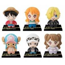 01-27099 From TV Animation  One Piece Kore Chara!  Kore Character! Mini Figure with Stand  300y