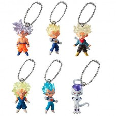 01-34593 Dragon Ball Super Ultimate Deformed Mascot UDM  The Best 30 200y