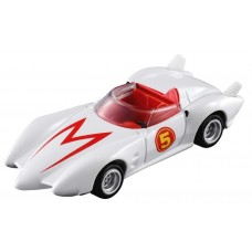 M1-49913 Takara TOMY Dream Tomica Speed Racer Mach 1  1000y