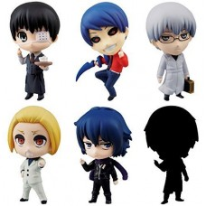 01-08583 Tokyo Ghoul SD Figure Mascot Collection Vol. 2  300y