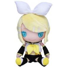 01-66620 Vocaloid Kagamine Rin Plush 20 cm