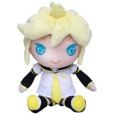 01-66621 Vocaloid Kagamine Len  Plush 18 cm