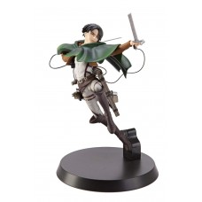 01-04889 Sega Attack on Titan PM Premium Figure Levi