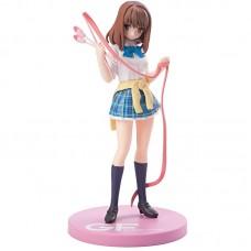01-07387 Girl Friend (Kari) Premium Figure - Kokomi Shiina