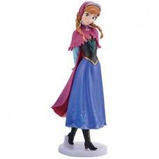 CM-08982 Sega Premium PVC  Figure Disney's Frozen - Princess  Anna of Arendale
