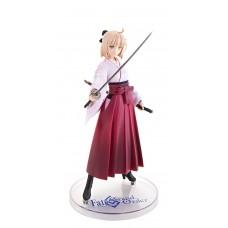 01-16346 Sega Fate Grand Order SPM Super Premium Figure Saber Souji Okita
