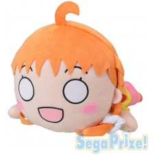 01-24041Love Live! School Idol Project  Sunshine!! Nesoberi Plush Doll - Chika Takami  Training Wear