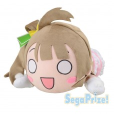 01-27584 Sega Love Live! School Idol Project MEJ Nesoberi Plush - Minami Kotori - Snow Halation