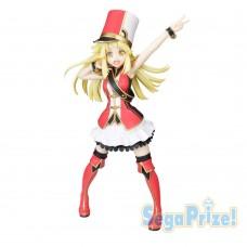 01-28355 Sega Bang Dream! Girls Band Party! Premium Figure Vocalist Collection No. 3 - Kokoro Tsurumaki