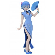 01-30962 Re:Zero Starting Life in a Different World Rem Dragon Dress Premium Figure