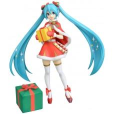 01-35435 Vocaloid Hatsune Miku Christmas 2019 Super Premium SPM Figure