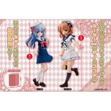 AMU-PRZ11063 Is The Order a Rabbit? Special Sailor Version