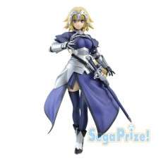 01-26866  Sega Fate / Apocrypha Super Premium Figure Ruler - Jeanne d'Arc
