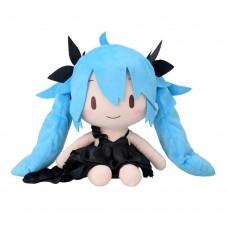 01-26858 Vocaloid Project Diva Arcade Future Tone SP Plush - Hatsune Miku Deep Sea Girl