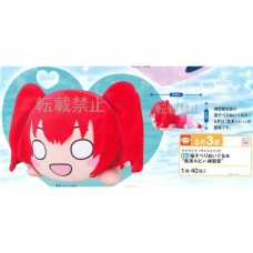 01-25730 Sega Love Live! Sunshine!! Nesoberi Plush Doll - Ruby Kurosawa Training Wear