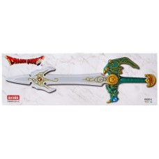 02-27500 Dragon Quest Item Gallery Special Zenithian Sword