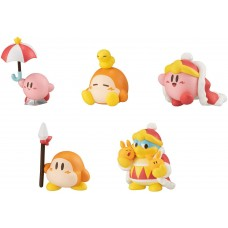 02-40607 Kirby's Dream Land PuPuPu Friends Mini Figure Collection Vol. 2 300y