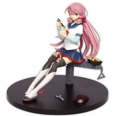 01-88400 Taito Kan-Colle Kantai Collection PVC Figure - Akashi Kyuujitsu