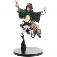 01-08300 Taito Attack on Titan Premium Figure - Hans Zoe