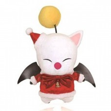02-47600 Taito Square Enix Final fantasy 14 A Realm Reborn - Moogle Plush Christmas Version