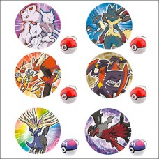 02-81539 Pokemon Projector Light XY Mini Pokeball Image Light Projector 200y