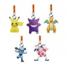 02-88415 Pocket Monsters Pokemon It's an Adventure Together Mascot 200y