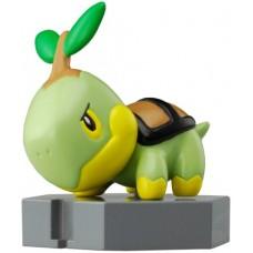 02-34185 Pokemon Moncolle Plus - P-2 Turtwig 480y