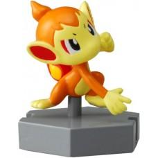 02-34186 Pokemon Moncolle Plus - P-4 Chim Char 480y