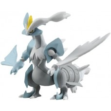 02-45439 MHP-02 Pokemon B+W Monster Collection Hyper Size Series - White Kyurem 800y