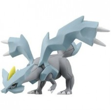 02-45669 MHP-03 Pokemon B+W Monster Collection Hyper Size Series - White Kyurem 800y