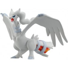 02-45672 MHP-05 Pokemon B+W Legendary Monster Collection Hyper Size Series - Overdrive Reshiram 800y