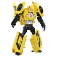 03-86272 Takara TOMY Transformers Adventure TAV40 Ironjam & Bumblebee Iron Armor 2500y