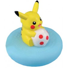 02-35176 Pokemon Diamond and Pearl Pikachu Fountain
