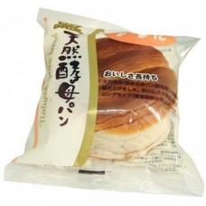 0X-65087 Shirakiku D-Plus Natural Yeast Bread Baked Wheat Cake - Maple 2.82 Oz (80 g)