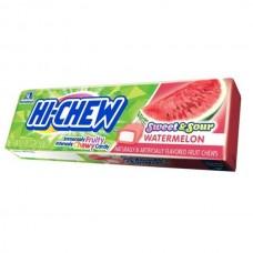 0X-00866 Morinaga Hi-Chew Watermelon 1.76 Oz 50g