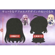 01-56600 Taito Fate / Stay Night Plush Doll - Saber / Rider